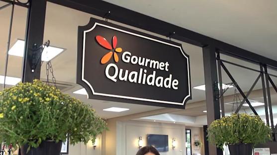 Mercado Qualidade   VT Restaurante