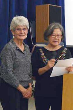 2012 Founders Award