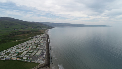 Talybont to Barmouth