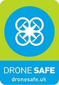 Dronesafe UK logo