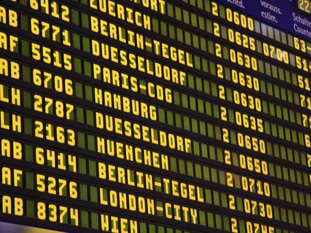 Retour d'expatriation: le choc culturel inversé