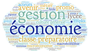 Mooc: qu'étudie t-on en classes prépas économiques ?