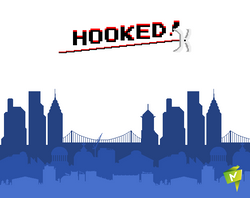 Hooked Title Image
