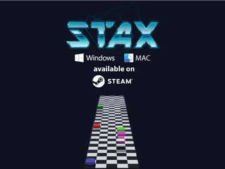 STAX Released on Mac!