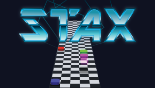 STAX is available for wishlisting on Steam