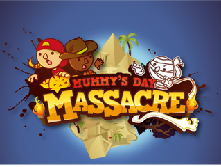 Mummy's Day Massacre has a new home (and STAX too)