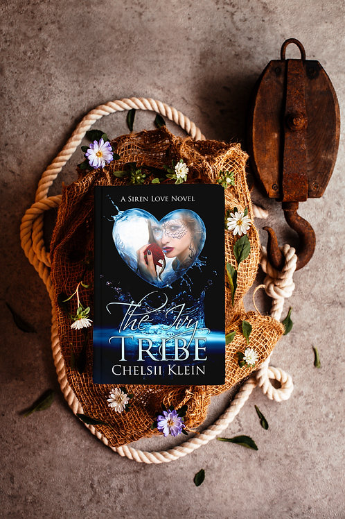 Signed Copy of The Ivy Tribe