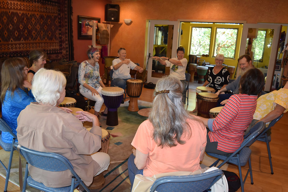 Village Heartbeat Sequim Drum Circle.jpg