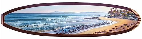 Surfboard - Rincon