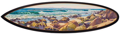 Surfboard - El Capitan
