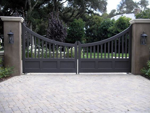 Before Idea - Completed gate coming soon