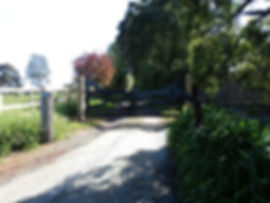 Farm Gate Openers and Security