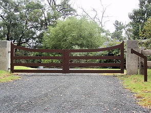 Farm Gate Openers