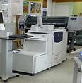 Xerox DC560 • Presse numérique