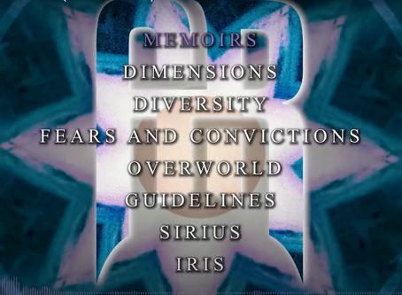 Dimensions Visuals!