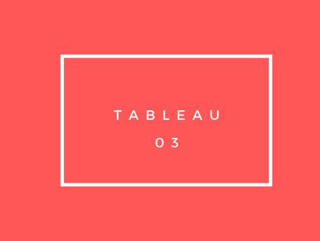 在Tableau中的简单线性回归模型中添加95%置信区间线