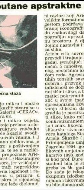 Jutarnji list newspaper