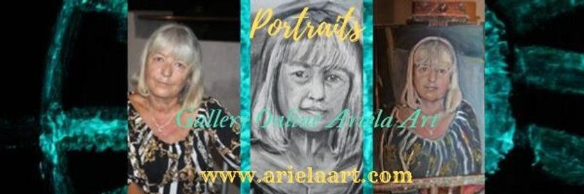 Gallery Online Ariela Art (portraits).jp