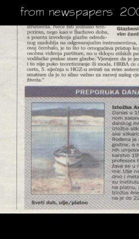 From Newspaper