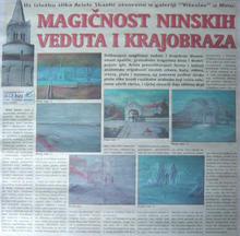 Zadarski list newspaper