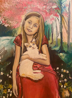 oil on canvas 120x80 cm