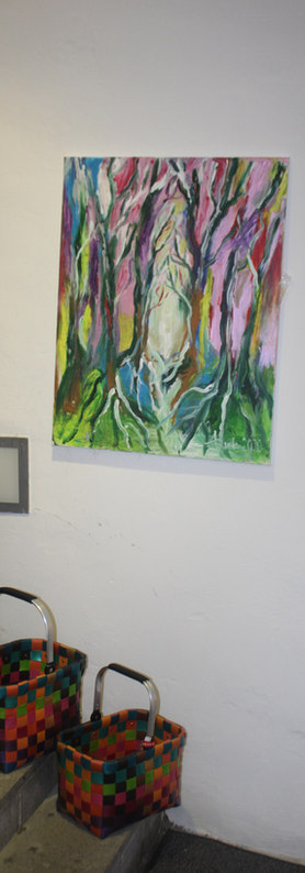 2020 Gallery Herzerl