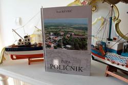 """"""" Church of St. Nikola in Poličnik p"""