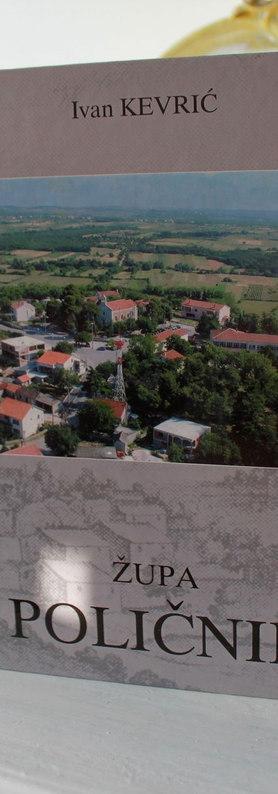 "Book ""Zupa"", Ivan Kevric, Croatia"