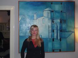 Ariela Tschautsher Skazlic, Nin