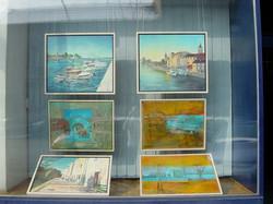 Exhibition, Zagreb