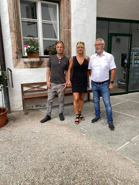 Ariela & Kulturamt  Gmunden Manfred Andessner