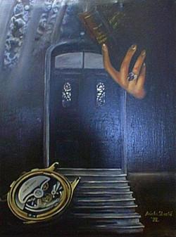 The Door of Freedom