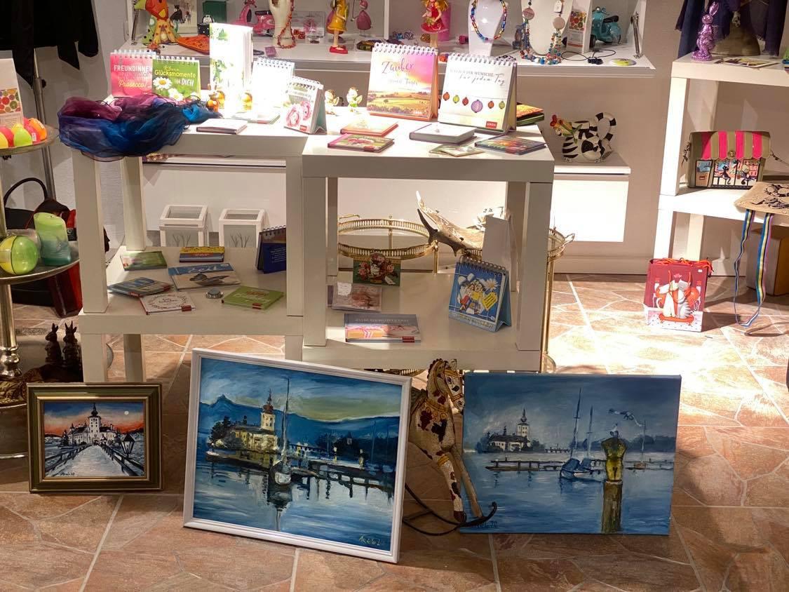Shop Herzerl, Gmunden Austria14041136789665