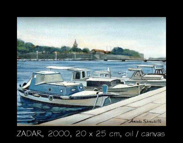 Zadar sold