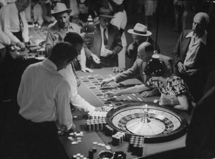 Roulette Française 1930
