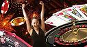 Animation Casino factice Paris Lyon