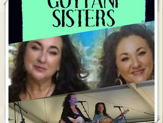 "Duo Of The Month, January 2018 ""Gottani Sisters"""