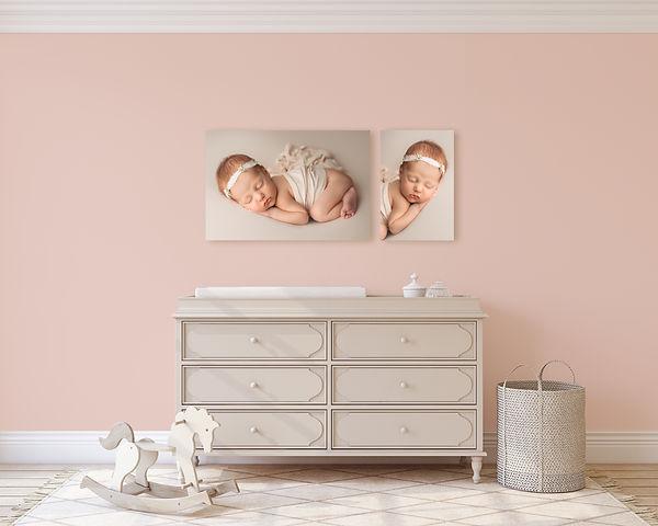 best charleston newborn photographer