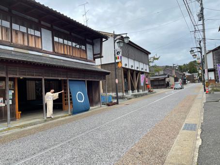 【告知動画】總持寺通り商店街の撮影 風景 ANRI