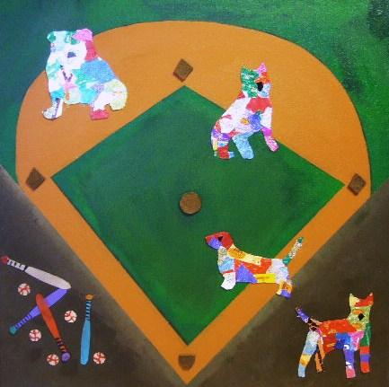 Ballpark Dogs II