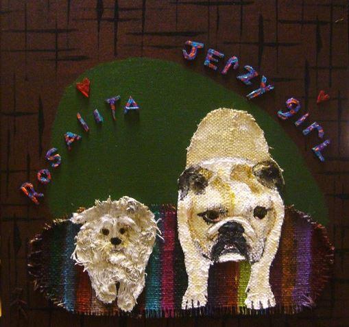 Rosalita & Jerzy Girl