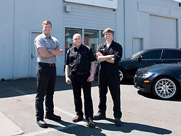 Automotive A/C Repair
