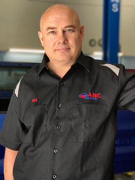 Master Automotive Technician at ABC Auto Repair