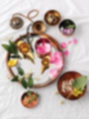 Aveda Tea | The Intaglio Salon
