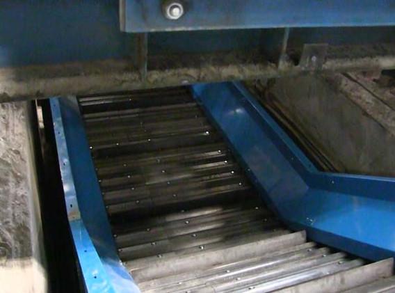 Plate Link Conveyors