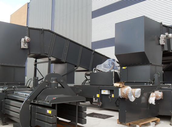 Industry Waste Conveyors
