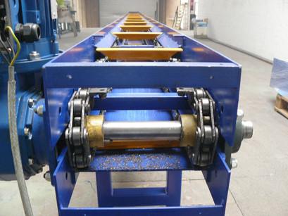 Drag Conveyor Belt