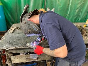 Conveyor Belt Fabrication