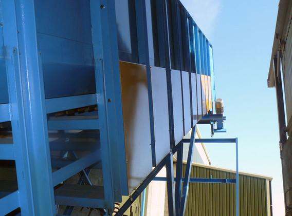 Waste Conveyors East Midlands