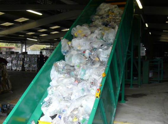 Waste Conveyors UK